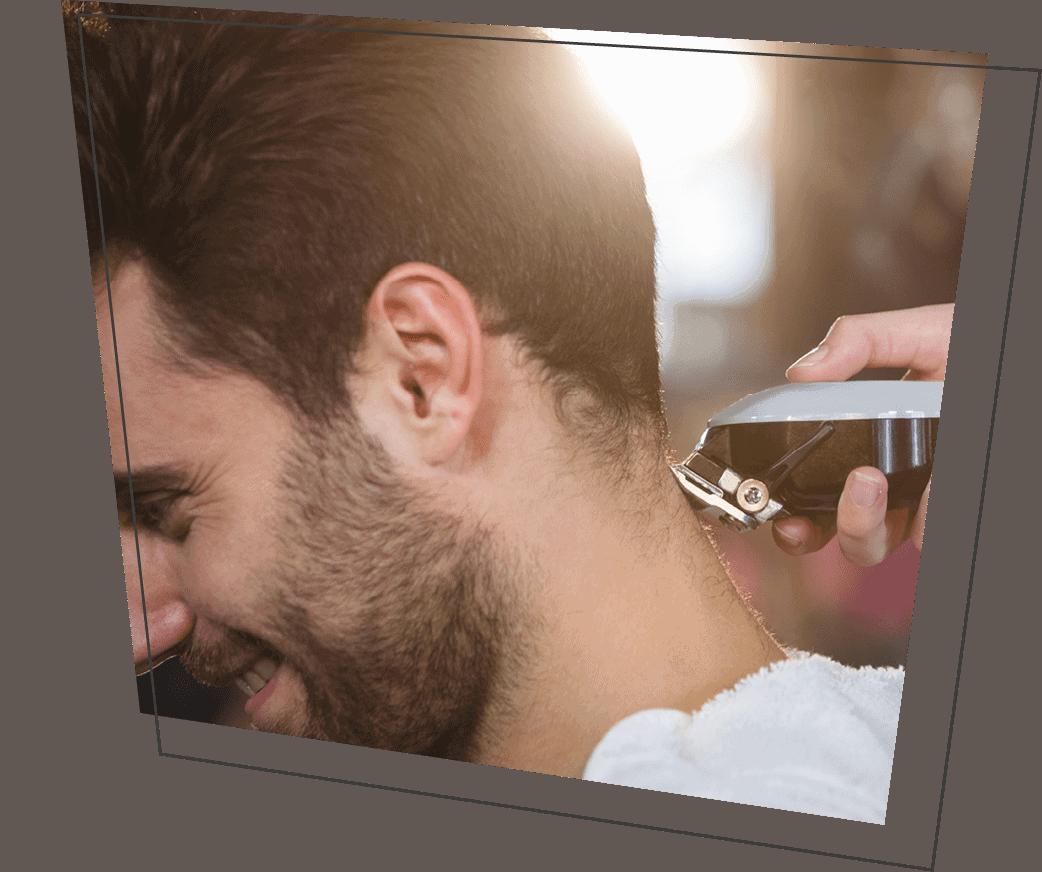 Kurs Herren Haarschnitt Herrenfrisuren Schneiden Meininghaus